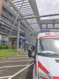 台州救护车出租  医疗护送 医护人员跟车