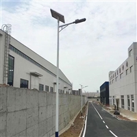 山東 小區太陽能燈 東營市