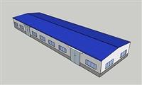 旅順彩鋼屋面板制作安裝