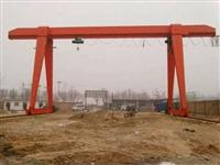 珠海龙门吊抓斗24小时在线服务晟矿起重机有限公司