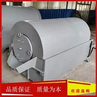 滚筒发酵饲料烘干机 青储饲料烘干设备厂   养鸡场饲料烘干设备