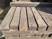 思茅地区垫木建筑枕木多少钱
