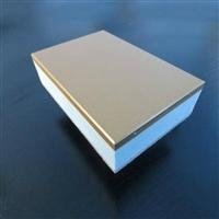 石材保温复合一体板 保温装饰一体化板