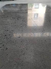 永川水泥密封固化剂力石伯乐密封固化地坪施工