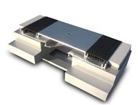 贵州变形缝配件加工厂 不锈钢变形缝厂家供货安装