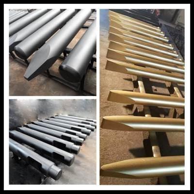 破碎锤钎杆供应商