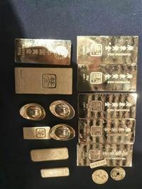 赵县急求黄金回收在哪里