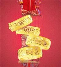 巨鹿999黃金金條哪里回收巨鹿回收黃金價格查詢