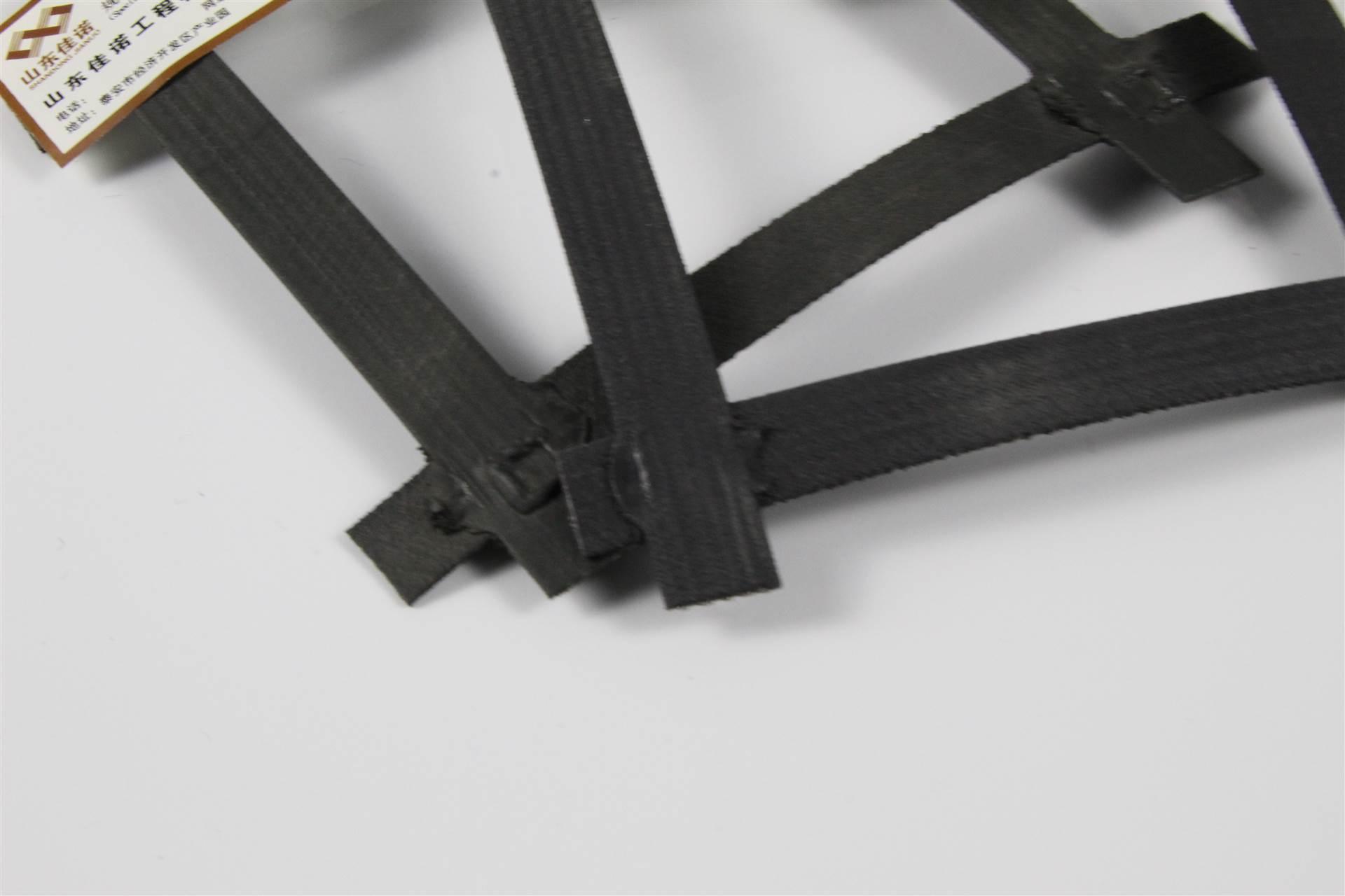 钢塑格栅国标标准