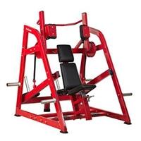 瑞利达健身器材HS-1017臂下压背部机
