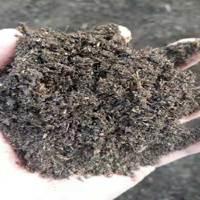 羊糞肥哪家好 綠沃肥業生產廠 腐熟羊糞批發 蔬菜基肥