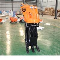 工程機械配件 挖掘機抓木器 機械抓木器 液壓抓木器 多功能抓木器