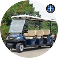 包头电动高尔夫球车图片及价格