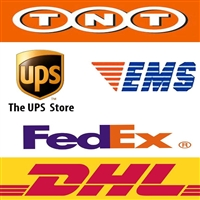 UPS私人快件处理不了找代理报关
