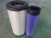 小松PC200-7空氣濾清器PU型濾清器