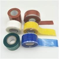 硅橡胶自粘带 3M70替代品 专用 无残留