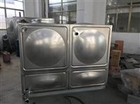 生活箱泵一体化增压稳压给水设备