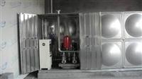 箱泵一体化消防增压稳压设备优点
