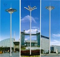 12米15米LED200瓦中杆灯厂家