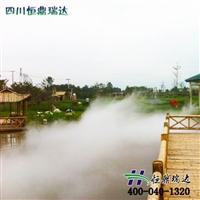 高压喷雾设备的用处