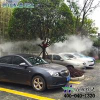 雾森系统,高压喷雾设备