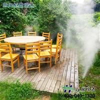 自动高压喷雾设备,人造雾系统