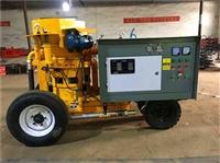 TK700湿式喷浆机 岩锋喷浆机隧道专用