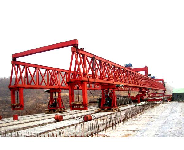 云南普洱架桥机租赁厂家