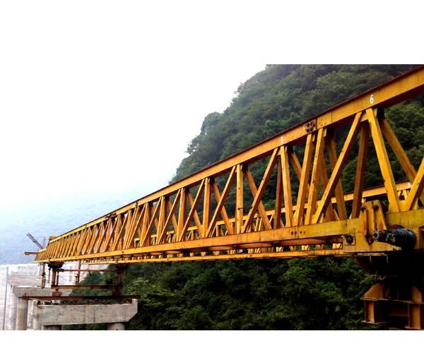 新疆昌吉架桥机租赁 拼装式架桥机