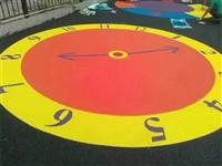 幼儿园塑胶操场塑胶地面施工价格