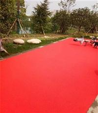 淮南市塑膠地坪材料廠家