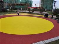 運動場塑膠地面施工方案