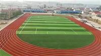 运动场塑胶地坪场地施工标准