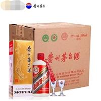 松江回收茅台酒、松江茅台酒回收价格