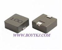 大电流电感BWSL1004-R36M一体成型电感 碳基粉压模功率电感