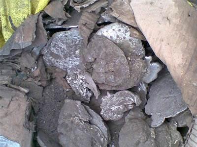 上海废锡条一般怎么回收 锡渣回收厂家