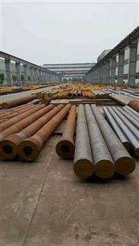 齐鲁特钢生产合金钢