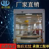东莞快速卷帘门生产厂家,PVC快速门永兴盛专利产品