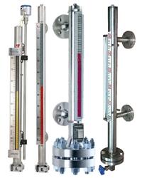 側裝防腐磁性液位計  正壓型    耐高溫1.6MPa    顯示直觀