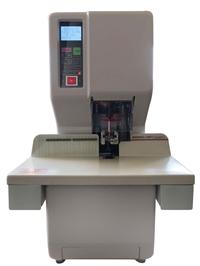 创能CN-200液晶全自动加强型财务装订机