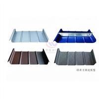 型號齊全鋁鎂錳板   65-400氟碳合金屋面板