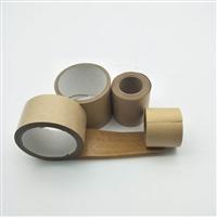 水性纤维牛皮纸胶带 水性牛皮纸胶带 专用 持粘力