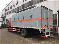 丽水市国六解放气瓶车 易燃气体bob官方平台