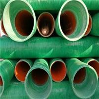 保定玻璃钢夹砂复合管,mpp玻璃钢复合管厂家