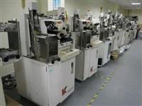 深圳東莞廣州佛山中山惠州 回收二手電池設備 二手電子設備