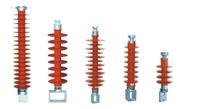 FPQ针式绝缘子绑扎方法  针式复合式绝缘子型号齐全