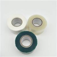 硅胶自粘带 3M70替代品 直供 优质