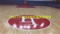 黄石港区24厚羽毛球木地板
