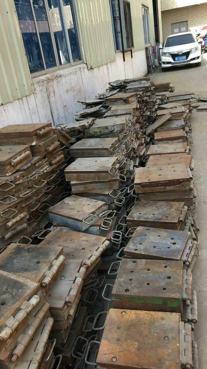 广州白云区废铁回收价格收购废铁价格高