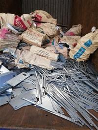 中山东区废铝回收公司长期上门回收废铝废铜价格高